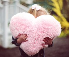 Fluffy Pink Heart Shaped Decorative Pillow Classic by SendASmooch, $29.95 http://www.etsy.com/listing/99194143/fluffy-pink-heart-shaped-decorative?ref=sr_gallery_29_search_query=pink_view_type=gallery_ship_to=ZZ_search_type=all