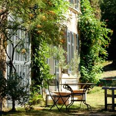 Domaine Serre Long : holiday houses/apartments in the French Provence
