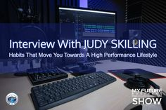 My Future Business Show Interview With Judy Skilling #HighPerformanceCoaching #Veterans #JudySkilling  Hi, and welcome to the show!  On today's My Future Business Show I have the pleasure of spending time with entrepreneur, high performance coach and U.S Navy veteran Judy Skilling.  Having served in the U.S. Navy for 7 years as a Hospital Corpsman, Judy confirmed her long-time love of the medical field. It wasn't until the end of her 7-year service where Judy decided to pursue higher… On Today, Public Relations, Insight, How To Become, Interview, This Book, Book 1, Future, State University