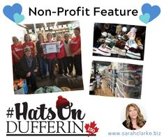 This amazing organization distributes hand made hats and mitts to people in need in Dufferin County. Where Do You Buy, Online Pharmacy, People In Need, Non Profit