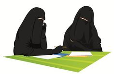 Niqab is my pride <3 #niqab #free #happy #muslim