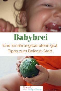 Tipps, wichtige Infos, Hintergrundwissen und 60 Rezepte... Baby, Beikost, Kinder, Familienleben