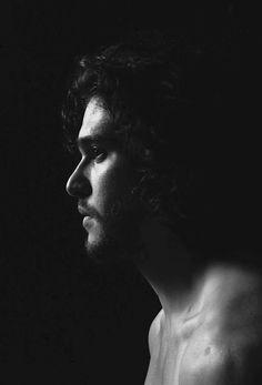Game of Thrones Daily. Kit Harington Jon Snow