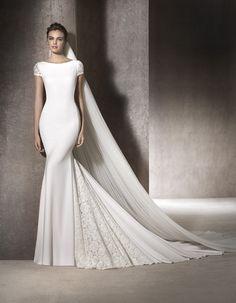 Mailena, vestido de novia St. Patrick