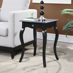 Found it at Wayfair Supply - Hobart End Table