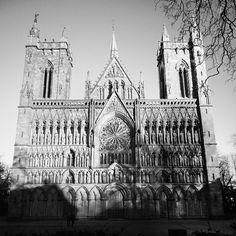 Jun 2019 - Nidaros Cathedral is the national sanctuary of Norway. Work began in and the building was completed in about After being damaged by fire, it lay largely in ruins for several hundred. Family History, Barcelona Cathedral, Canvas Wall Art, Trip Advisor, Travel Inspiration, Fire, Trondheim Norway, Building, Instagram
