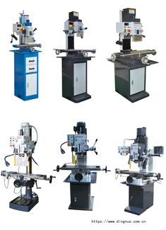 All kind drilling milling machine can supply as your require. Milling Machine, Machine Tools, Types Of Beds, Tool Organization, Drill, Band Saws, Woodworking, Cnc, Tools