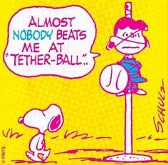 Peanuts and Snoopy cartoon via www.Facebook.com/Snoopy