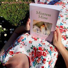 Mistress Mine, historical novel by Gabrielle Dubois