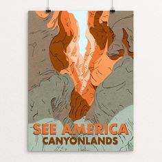 Canyonlands National Park by Ari Ganahl - Creative Action Network