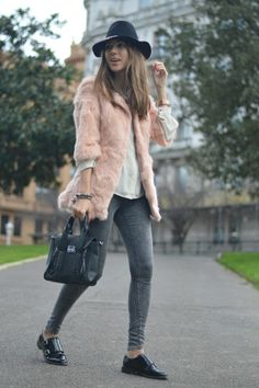 Silvia´s closet: Love pastel colors