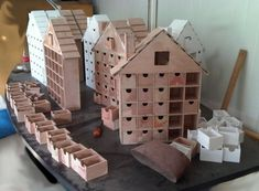 ON SALE DIY  Wooden Trinket Box by StardustKay on Etsy