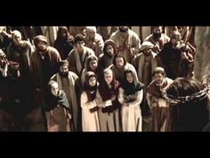 Jesus is Scourged video