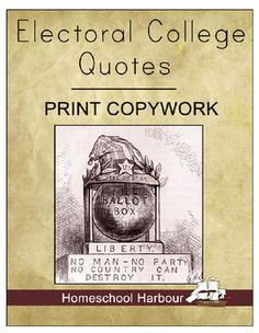 Statue Quotes The Statue Of Liberty Quotes Print #copywork Notebook At #currclick .