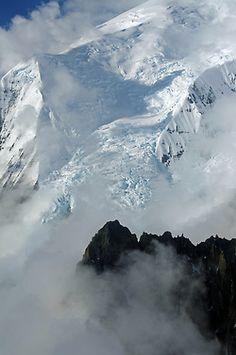 nesola:    Berge im Wrangell St. Elias Nationalpark (by Reinhard.Pantke)