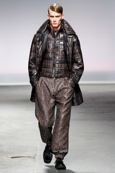 James Long   Fall 2013 Menswear Collection   Style.com