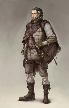 Cleric/monk/paladin