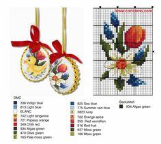 Chicken Cross Stitch, Mini Cross Stitch, Cross Stitch Cards, Cross Stitch Flowers, Cross Stitching, Cross Stitch Embroidery, Cross Stitch Designs, Cross Stitch Patterns, Alice In Wonderland Cross Stitch