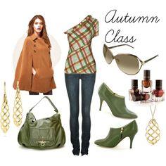 Autumn Class,