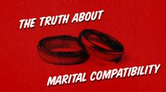 """The Truth About Biblical Marital Compatibility"" - good article by the Resurgence Learning For Life, Divorce Mediation, Healthy Marriage, Pre And Post, Marriage Relationship, Read Later, Reading Material, Getting Old, Articles"
