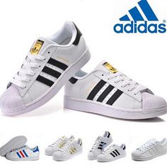 Adidas Superstar shoes Top Quality 2016 New Men Women Originals superstar  GOLD and\u2026 https: