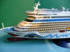 Aida - Das Clubschiff