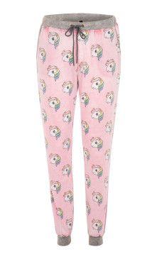 Pantalon rose My Littlle Pony Grampiz poniz