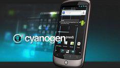 Galaxy GIO S5660 With Beta 8 Cyanogen Mod 9 ICS 4.0 Firmware