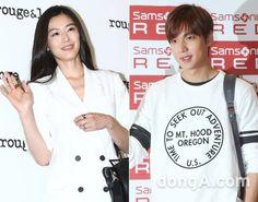 #KOREA News |  [http://entertain.naver.com/read?oid=382&aid=0000501144&spi_ref=m_entertain_twitter&lfrom=facebook&amp%3Bfbrefresh=201609071144] | #Korean #Drama |#LegendoftheBlueSea | SBS | with Line-up Drama of #TV Station | KBS & MBC |  in Nov 2016 |  #ActorLeeMinHo #LeeMinHo | #Korea #Actor #HallyuStar |  Media  |  Donga |  Post: 07 Sept 2016 @ 6:58pm  |  THIS Post: 07 Sept 2016 (Wednesday)  '최강 조합' 전지현·이민호에 맞설 자 누구냐 :: 네이버 TV연예