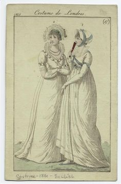 Costume de Londres, JDM, 1801; NYPL PC COSTU-18-En 718375