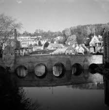 Image result for bradford on avon river black and white photos