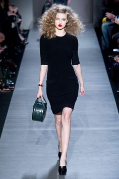 Marc byMarcJacobs Fall 2013 RTW Collection - Mercedes Benz Fashion Week