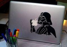 Darth Vader gotta eat too right?