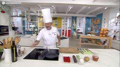 Comida Keto, Stuffed Pepper Recipes, Tasty Food Recipes, Appetizers, Cooking Recipes, Cooking Videos, Open Galley Kitchen