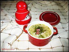 Supă de fasole verde Supe, Ethnic Recipes, Food, Green, Essen, Meals, Yemek, Eten