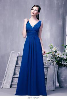 CRUX #Bridesmaid Dress style CB161