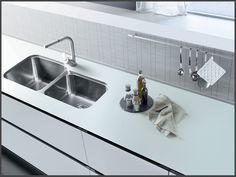Ejemplo lavaplatos Home Decor, Kitchen, Decor, Sink