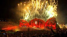 Dimitri Vegas & Like Mike - Live at Tomorrowland 2014 - ( FULL Mainstage...