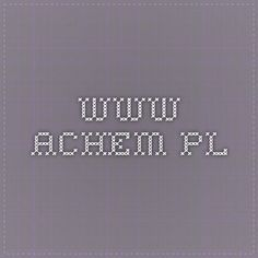 www.achem.pl