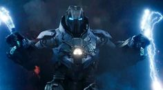 'Whiplash'/'Ivan Vanko' (Most Disappointing Character Depictions In The MCU) - 'Iron Man: Marvel Comics, Mcu Marvel, Marvel Films, Marvel Characters, Marvel Villains, Whiplash Marvel, Ninja Armor, Iron Man 2 2010, Dr Octopus