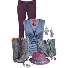 Petrol grey by fiona-stanley on Polyvore