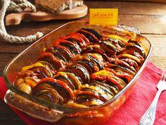 Рататуй - мой любимый овощной рецепт Автор рецепта Ольга Никитина - Cookpad