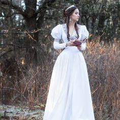 """Fantasy Dress """"Found Princess"""""""