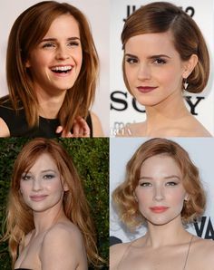Hair Style How-To The Faux Bob