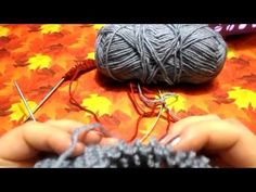 Attached I Cord - How to Knit - Knitting Techniques // ♛ Lina Neva Knitting Videos, Knitting Stitches, Knitting Projects, Knitting Patterns, Chrochet, Crochet Lace, Schmidt, Techno, Diy And Crafts