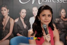 This is the 3rd part of the Etiquette for Mistresses Solo Blogcon Series featuring the Drama Princess, the lovely Ms. Kim Chiu. Held at the Star Cinema Office at ABS-CBN, Kim sat with me and…