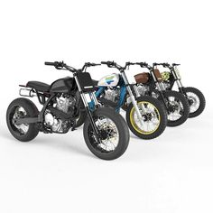 @dab_design_ has announced the launch of 10 Limited Edition LM's (Lin Fiber Motorcycles) like the one we featured on BikeBound.com. Which would you choose? #nx650 #tracker Details Here: http://dabdesign.fr/lm
