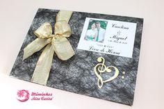Livro de Mensagens Aos Noivos Weddings, Cover, Frame, Books, Art, Ticket Invitation, Livros, Engagement, Craft Art