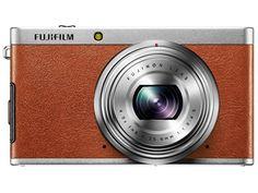Cámara Digital 12Mp Fujifilm Xf1 Brown #Camara #Digital #Fujifilm #Entretenimiento #Foto #Tecnologia