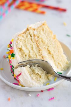 Vegan Vanilla Cake, Vegan Lemon Cake, Tea Cakes, Cupcake Cakes, Cupcakes, Vegan Yellow Cake, Vegan Buttercream Frosting, Vanilla Sheet Cakes, Vegan Pumpkin Cookies